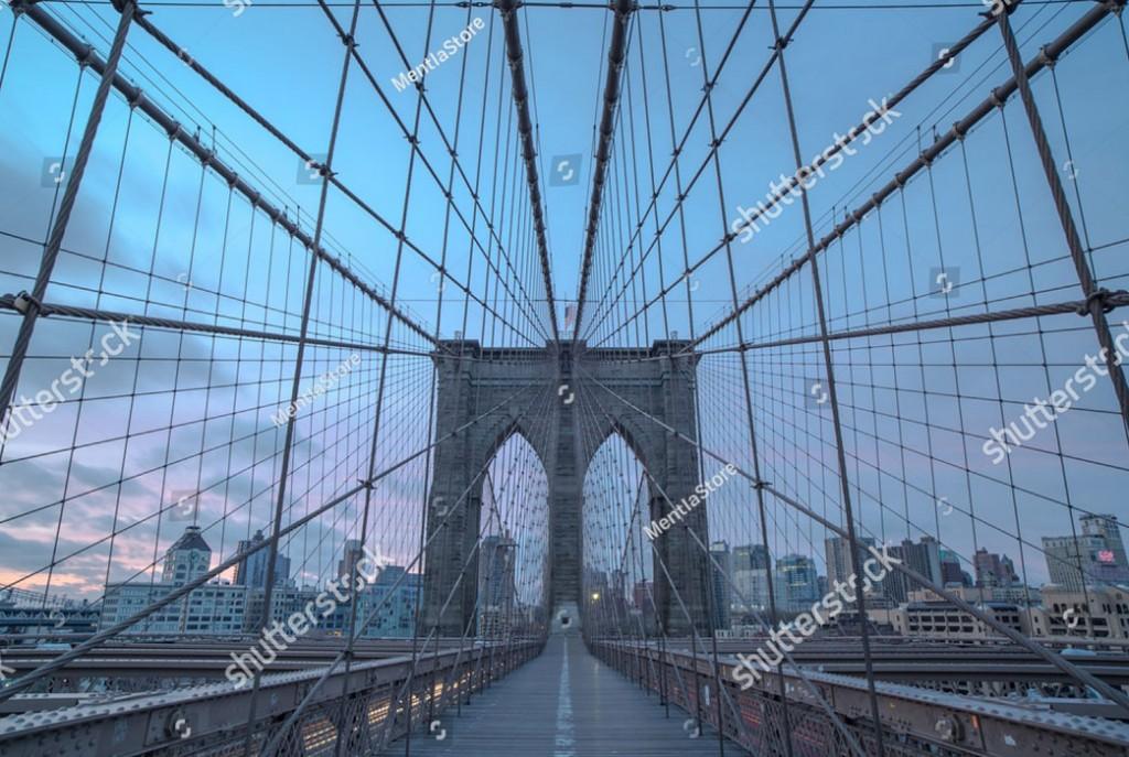 Фотообои  Мост