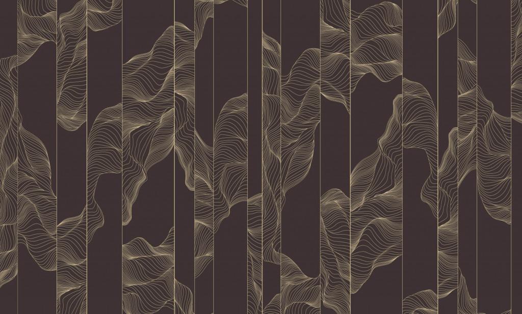 Фотообои векторные узоры