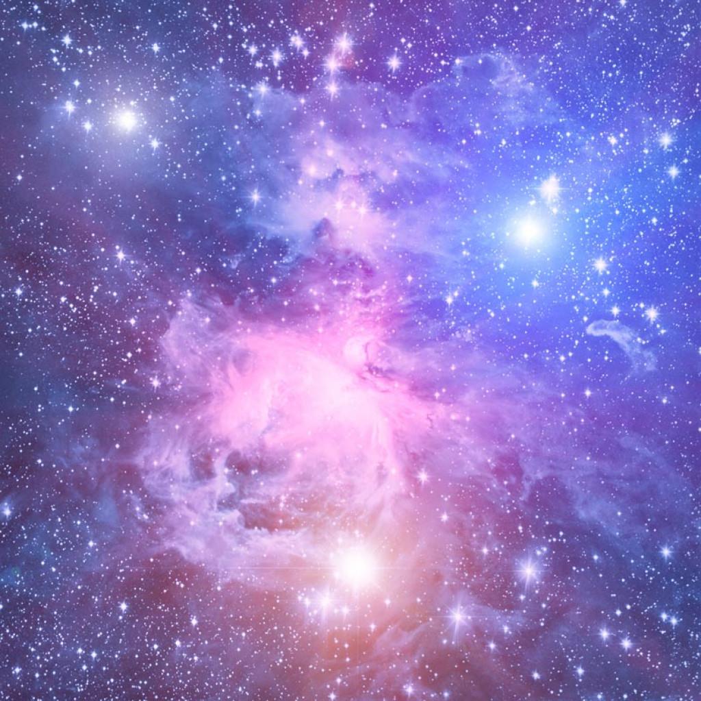 Фотообои Созвездие