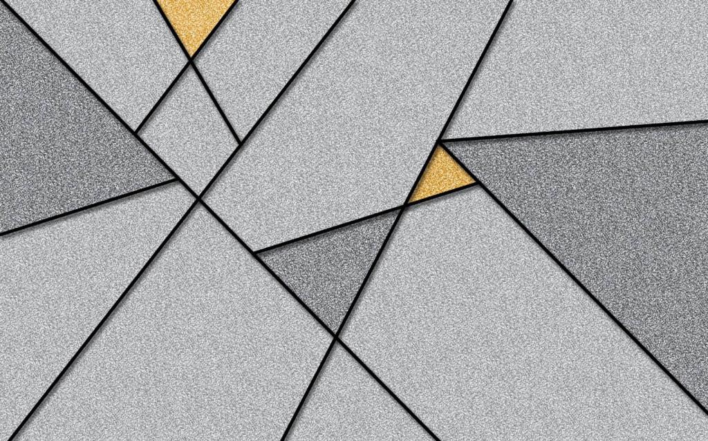 Фотообои геометрия, линии