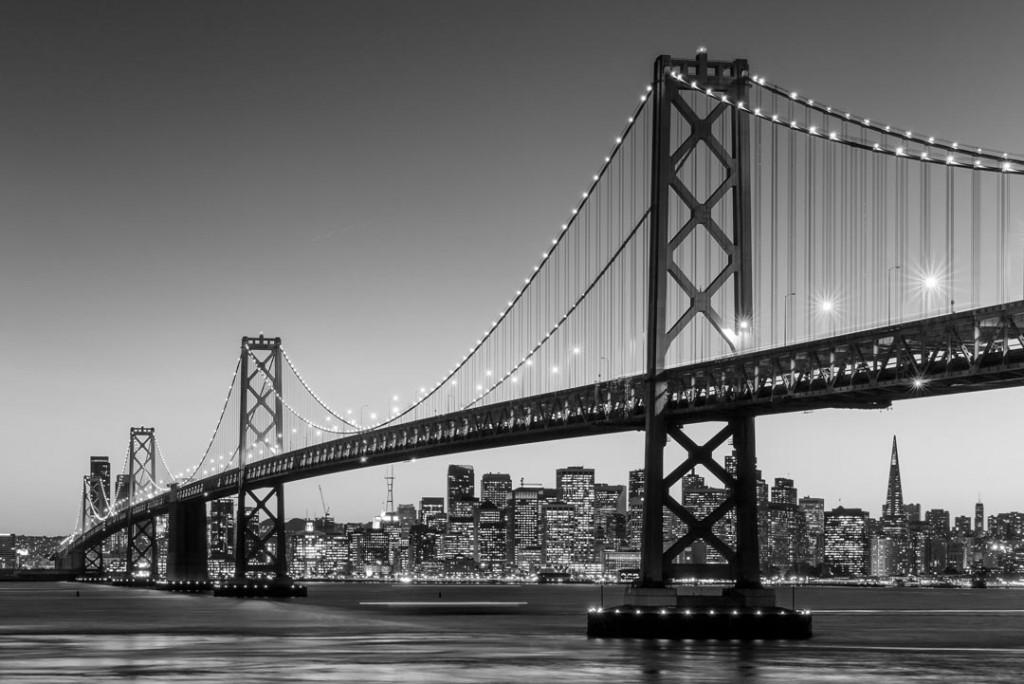 Фотообои Мост, San Francisco