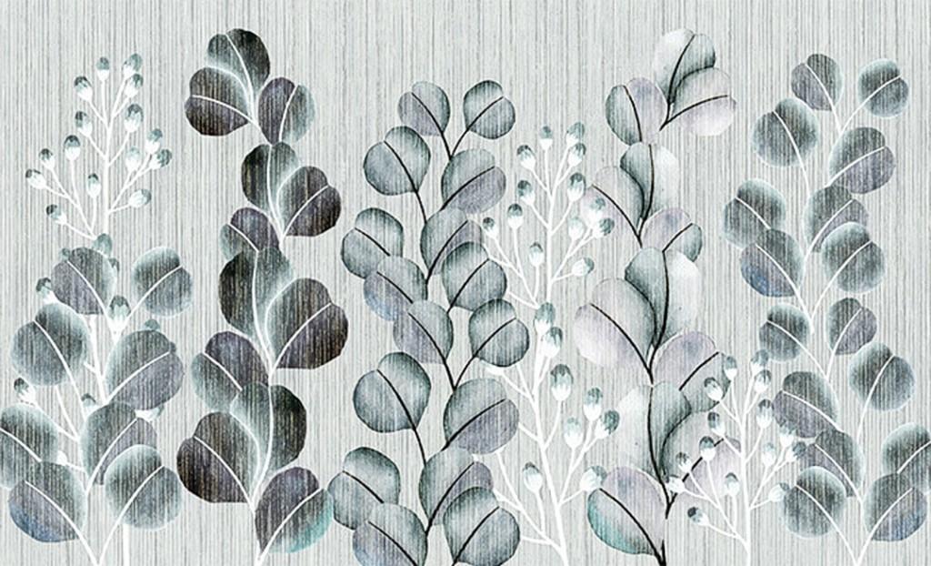 Фотообои Ветки цветов