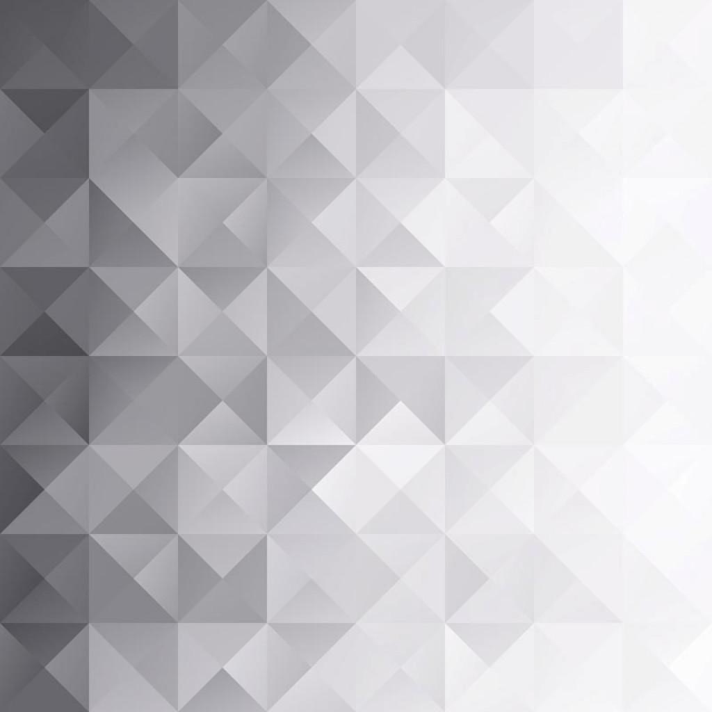 Фотообои Треугольники