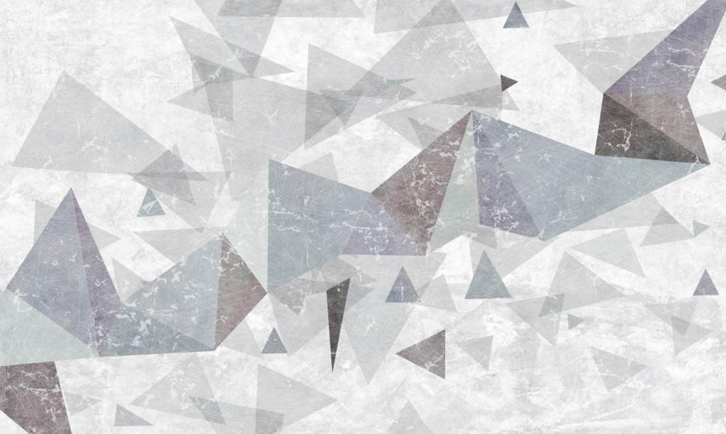 Фотообои абстракция