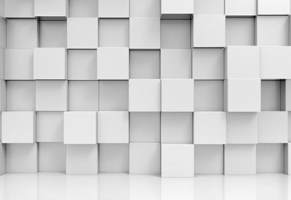 Фотообои 3d эфект, стена