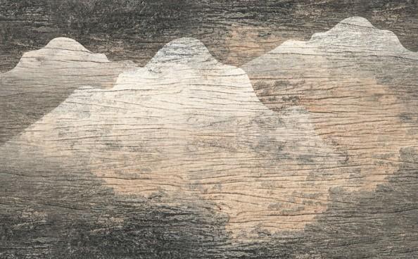 Фотообои Старая древесина