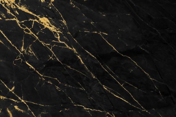 Фотообои черный мрамор