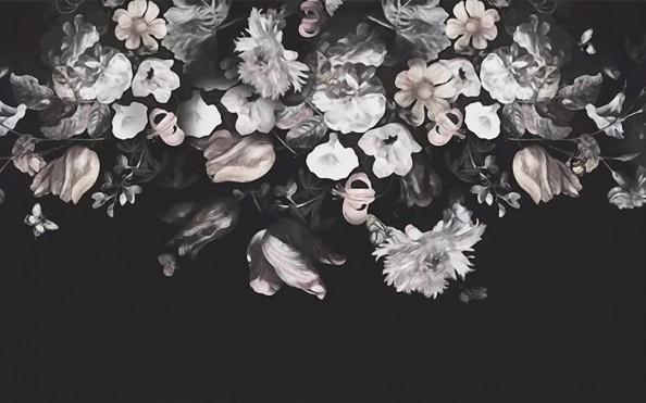 Фотообои Букет цветов