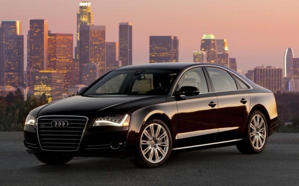 Фотообои Audi