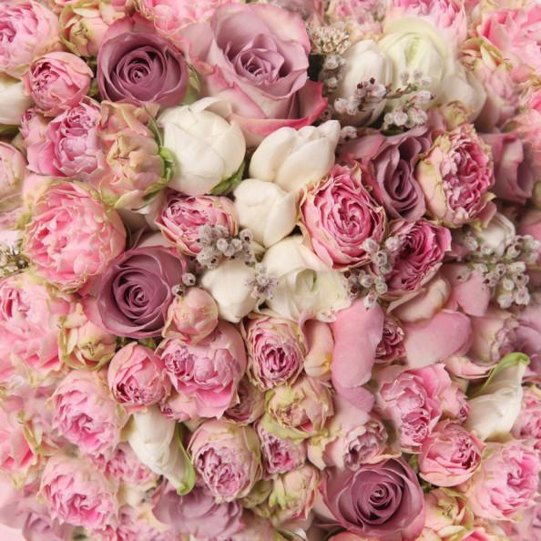 Фотообои Композиция цветов