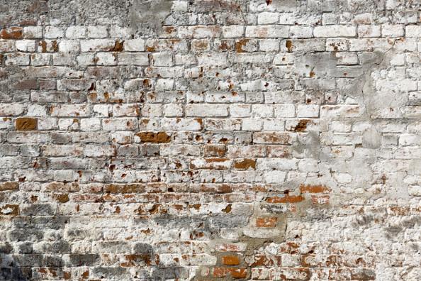 Фотообои Старинная кирпичная кладка