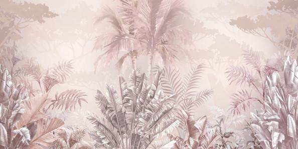 Фотообои тропики
