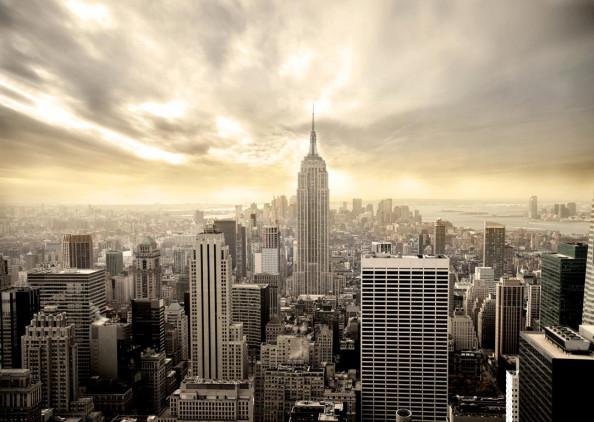 Фотообои New York City