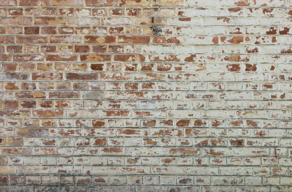 Фотообои Старая кирпичная стена